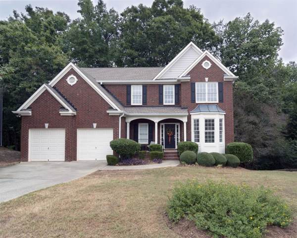 5030 Winship Court, Alpharetta, GA 30009 (MLS #6630549) :: North Atlanta Home Team