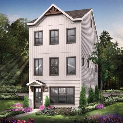 2415 Folly Lane SE, Atlanta, GA 30339 (MLS #6630553) :: Iconic Living Real Estate Professionals