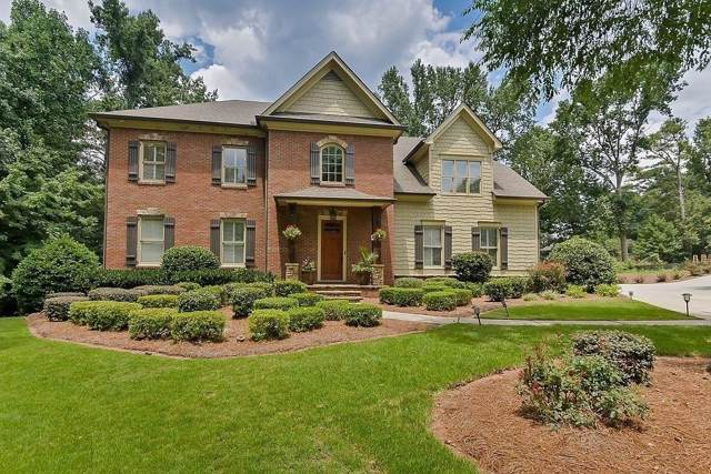 5093 Williamsport Drive, Peachtree Corners, GA 30092 (MLS #6630555) :: North Atlanta Home Team