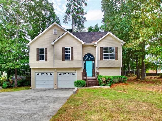 509 Villa Rosa Trace, Temple, GA 30179 (MLS #6630566) :: North Atlanta Home Team