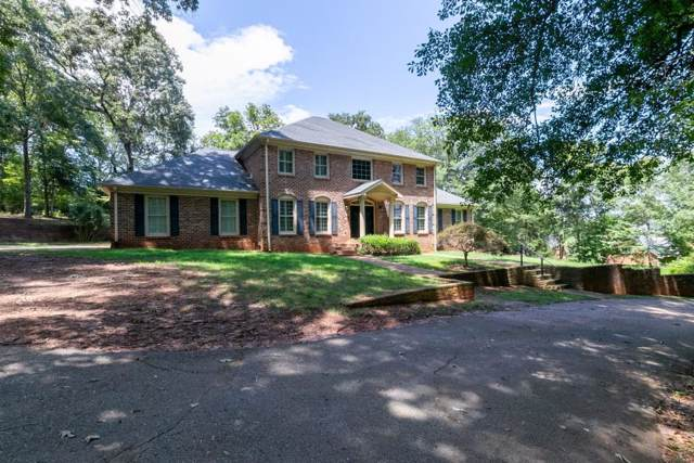 252 Deerhill Drive, Bogart, GA 30622 (MLS #6630567) :: North Atlanta Home Team