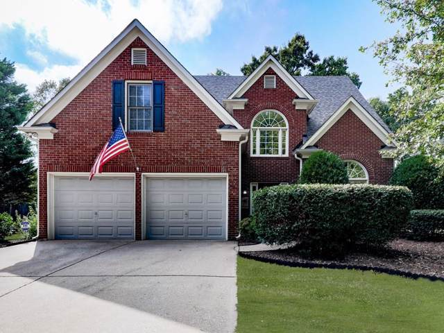104 Chickory Lane, Canton, GA 30114 (MLS #6630572) :: North Atlanta Home Team