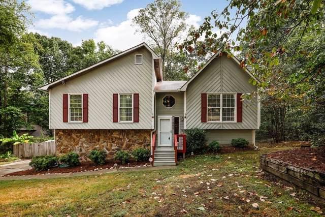 1800 County Line Place, Douglasville, GA 30135 (MLS #6630577) :: North Atlanta Home Team