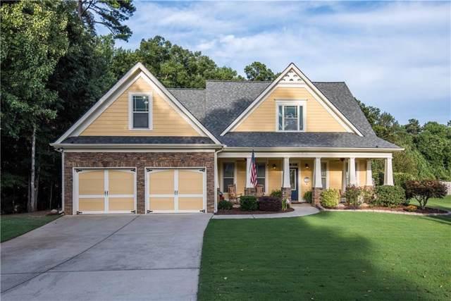 952 Sweetwater Bridge Circle, Douglasville, GA 30134 (MLS #6630585) :: North Atlanta Home Team