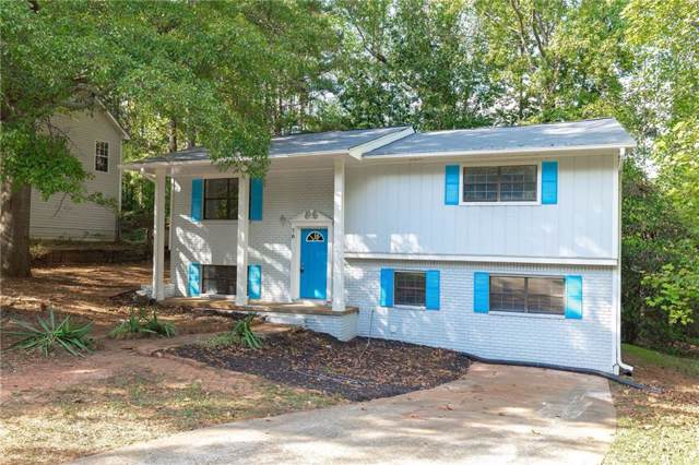 50 Montego Circle, Riverdale, GA 30274 (MLS #6630588) :: North Atlanta Home Team