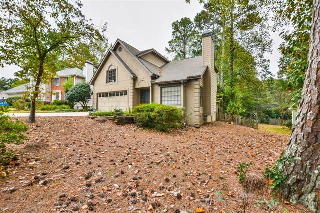 4811 Hunter Trace, Powder Springs, GA 30127 (MLS #6630589) :: North Atlanta Home Team