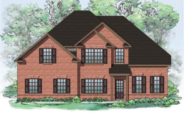115 Hampton Place, Covington, GA 30016 (MLS #6630597) :: North Atlanta Home Team