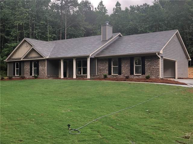 1469 Highway 82, Winder, GA 30680 (MLS #6630603) :: Vicki Dyer Real Estate