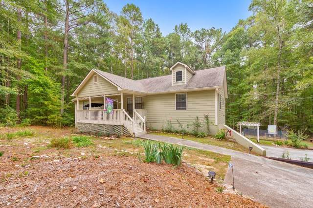 3769 Stonewall Drive NW, Kennesaw, GA 30152 (MLS #6630628) :: Kennesaw Life Real Estate