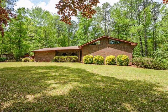 3922 Finch Road SW, Powder Springs, GA 30127 (MLS #6630635) :: North Atlanta Home Team