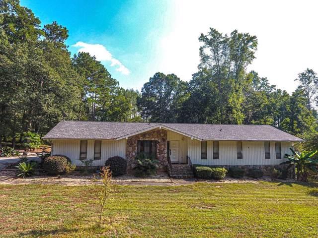 1554 Bethaven Road, Riverdale, GA 30296 (MLS #6630649) :: North Atlanta Home Team