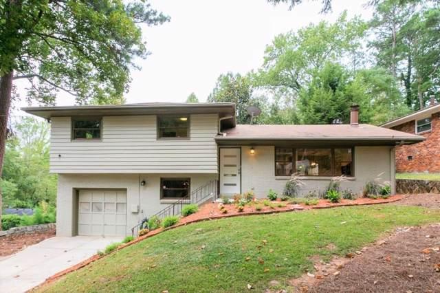 3147 Bobbie Lane, Decatur, GA 30032 (MLS #6630663) :: Charlie Ballard Real Estate
