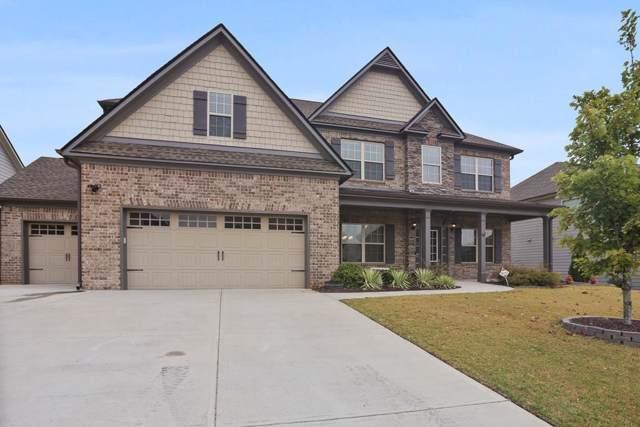 2271 Day Break Way, Dacula, GA 30019 (MLS #6630664) :: Vicki Dyer Real Estate
