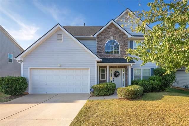 245 Augusta Woods Drive, Villa Rica, GA 30180 (MLS #6630668) :: Charlie Ballard Real Estate