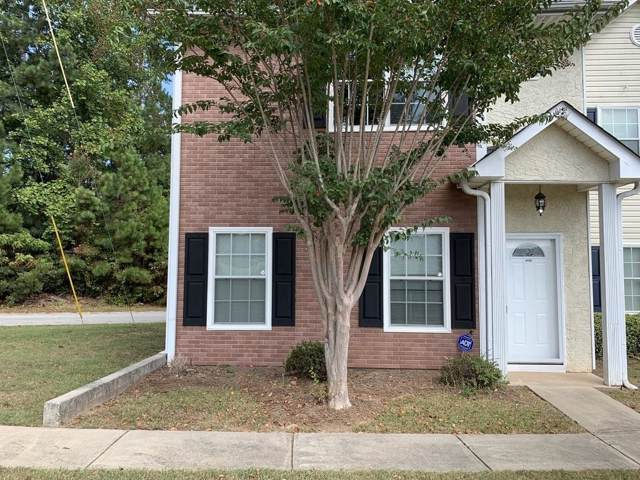 8576 Thomas Road, Riverdale, GA 30274 (MLS #6630684) :: North Atlanta Home Team