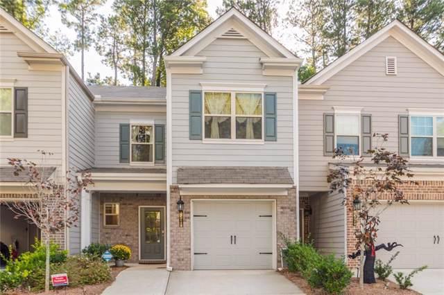2518 Norwood Park Crossing, Atlanta, GA 30340 (MLS #6630691) :: North Atlanta Home Team