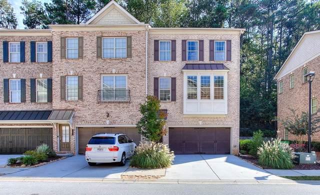 1803 Morning Star Lane, Tucker, GA 30084 (MLS #6630695) :: North Atlanta Home Team