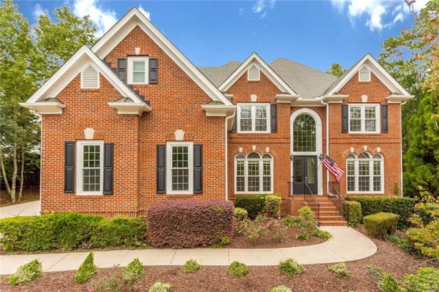 120 Legends Walk Circle, Milton, GA 30004 (MLS #6630696) :: Rock River Realty