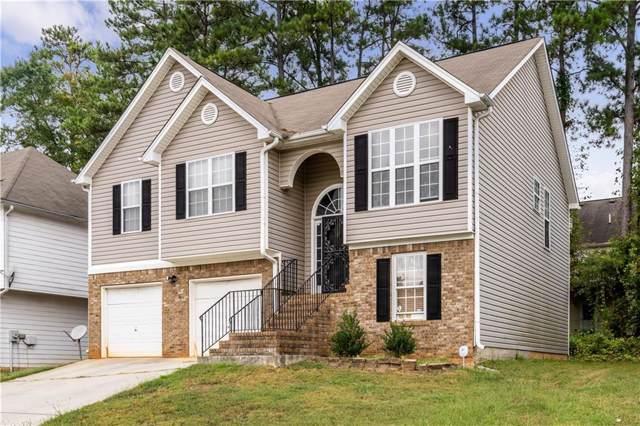 5485 Twin Lakes Drive, Atlanta, GA 30349 (MLS #6630705) :: Iconic Living Real Estate Professionals