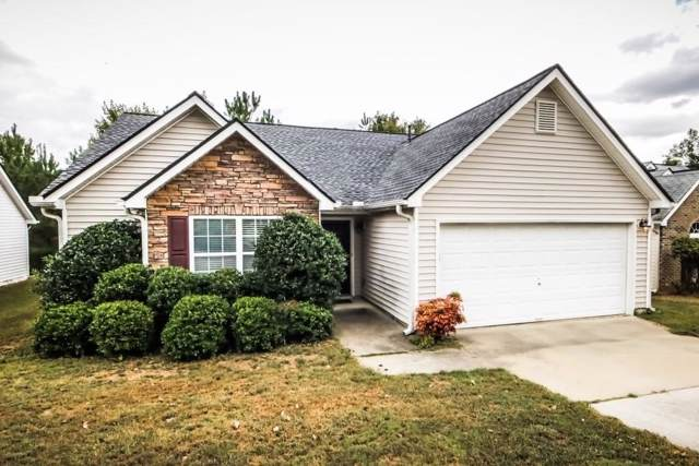 112 Meadow Court, Fairburn, GA 30213 (MLS #6630729) :: Iconic Living Real Estate Professionals