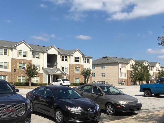 8302 Waldrop Place, Decatur, GA 30034 (MLS #6630730) :: Rock River Realty