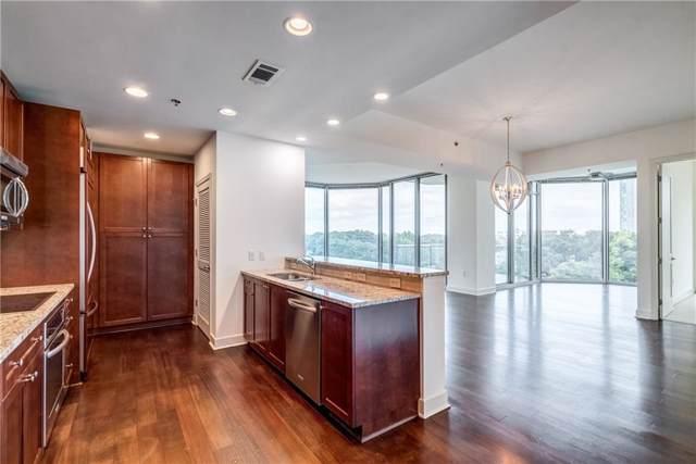 2795 Peachtree Road NE #901, Atlanta, GA 30305 (MLS #6630732) :: Good Living Real Estate
