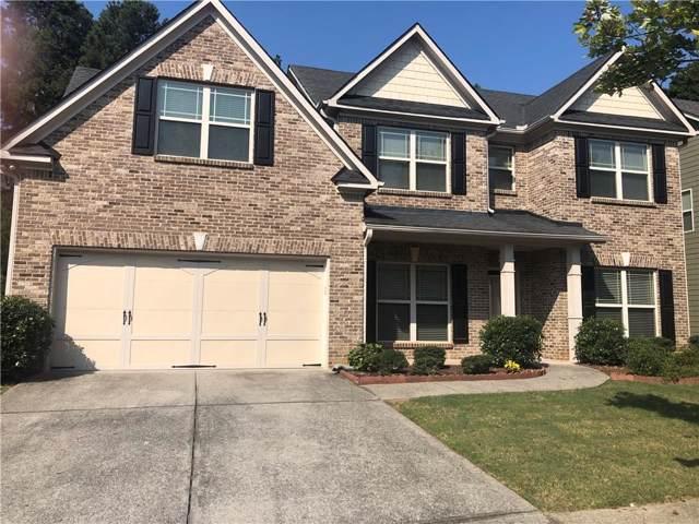 5130 Winter Haven Walk, Sugar Hill, GA 30518 (MLS #6630734) :: North Atlanta Home Team
