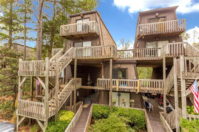 3200 Rim Cove Drive #192, Cumming, GA 30041 (MLS #6630737) :: Rock River Realty