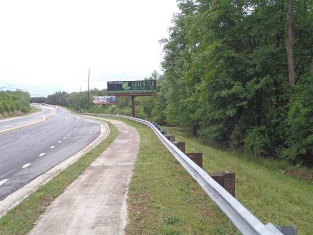 0 Gravel Springs Road, Buford, GA 30518 (MLS #6630749) :: North Atlanta Home Team