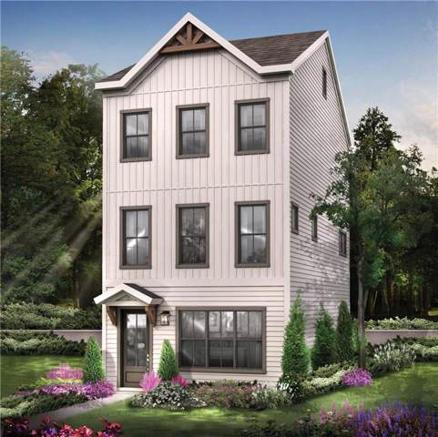 2447 Folly Lane SE, Atlanta, GA 30339 (MLS #6630751) :: Iconic Living Real Estate Professionals