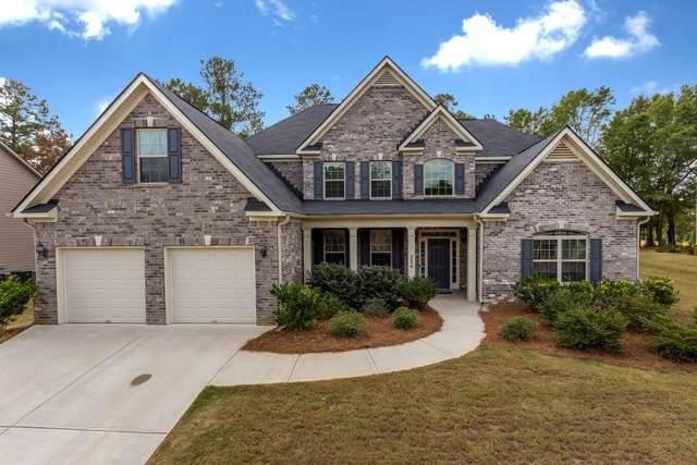 324 Shagbark Lane, Mcdonough, GA 30252 (MLS #6630753) :: North Atlanta Home Team