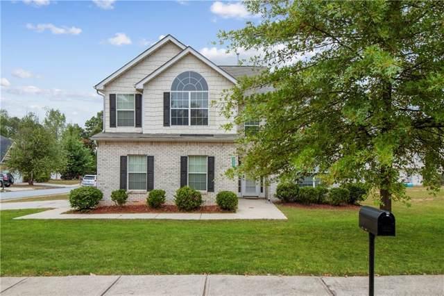 2968 Bunchberry Court, Ellenwood, GA 30294 (MLS #6630754) :: North Atlanta Home Team