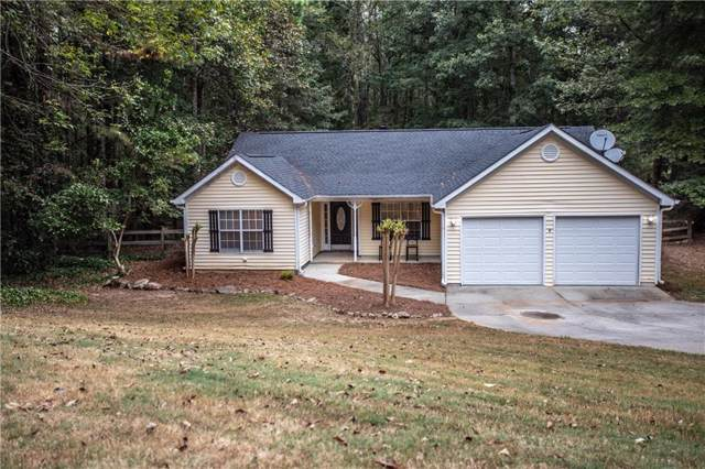 3227 River Forest Road, Monroe, GA 30655 (MLS #6630761) :: Rock River Realty