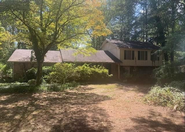 2176 Deer Trail, Suwanee, GA 30024 (MLS #6630762) :: North Atlanta Home Team