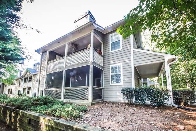 2219 N Forest Trail, Dunwoody, GA 30338 (MLS #6630766) :: North Atlanta Home Team