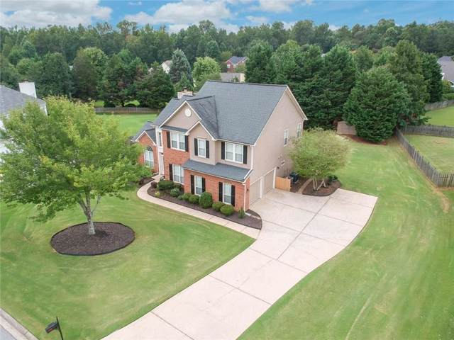 4155 Idle Grass Place, Cumming, GA 30041 (MLS #6630773) :: RE/MAX Paramount Properties