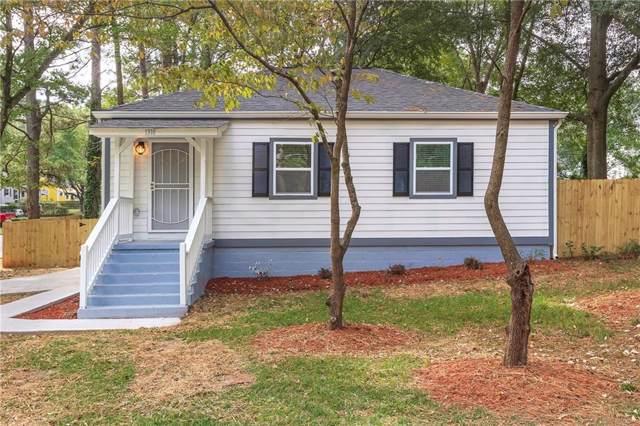 1318 Almont Drive SW, Atlanta, GA 30310 (MLS #6630778) :: Rock River Realty