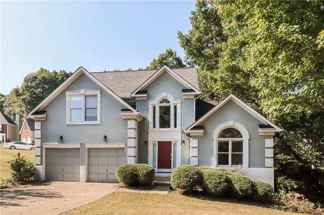 3829 Glenlake Springs Court NW, Kennesaw, GA 30144 (MLS #6630788) :: Kennesaw Life Real Estate