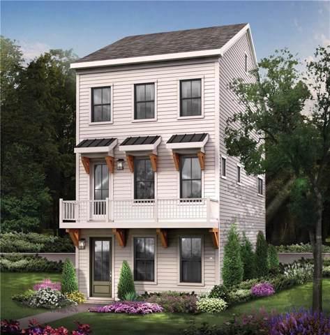 2443 Folly Lane SE, Atlanta, GA 30339 (MLS #6630799) :: Iconic Living Real Estate Professionals