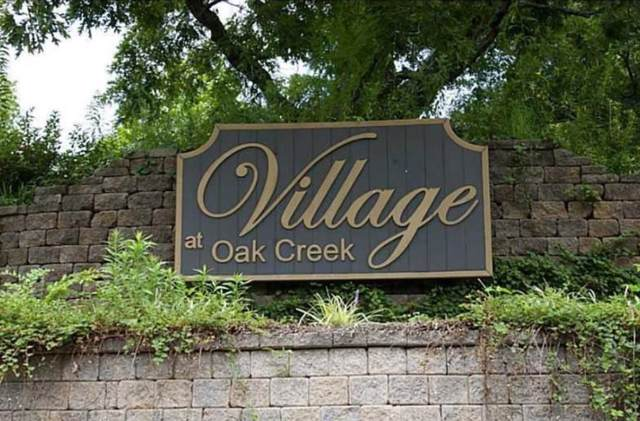 134 Oak Creek Court, Jasper, GA 30143 (MLS #6630805) :: The Heyl Group at Keller Williams