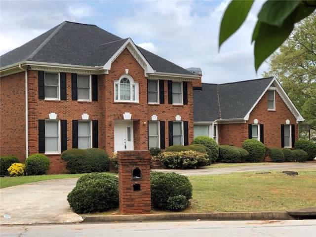 958 Sundew Dr, Conyers, GA 30013 (MLS #6630813) :: North Atlanta Home Team
