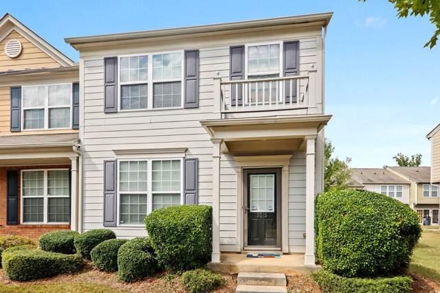 3015 Deerborne Court SW, Atlanta, GA 30331 (MLS #6630833) :: Kennesaw Life Real Estate