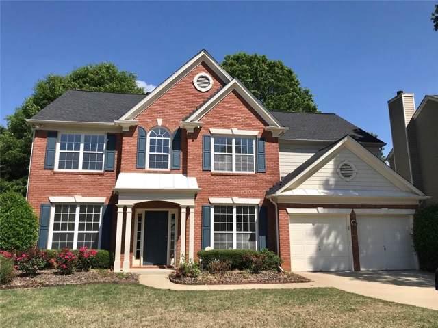 3516 Westcote Court NW, Marietta, GA 30066 (MLS #6630835) :: Scott Fine Homes