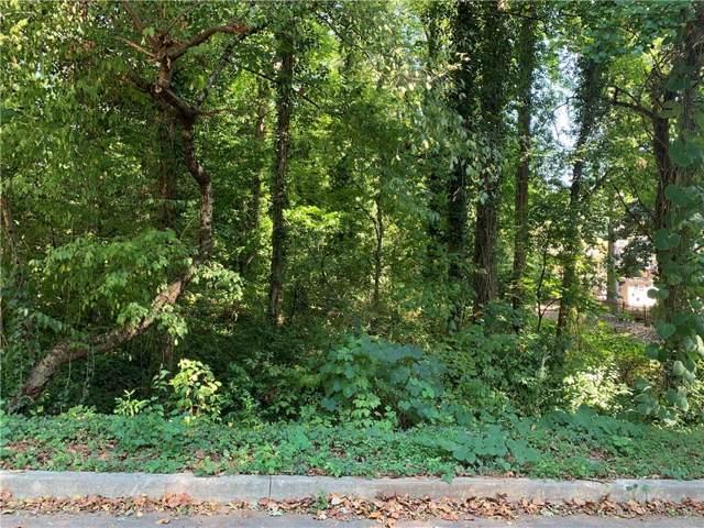 0 Atlanta Street, College Park, GA 30337 (MLS #6630842) :: Dillard and Company Realty Group