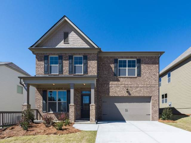6997 Demeter Drive, Atlanta, GA 30349 (MLS #6630844) :: North Atlanta Home Team