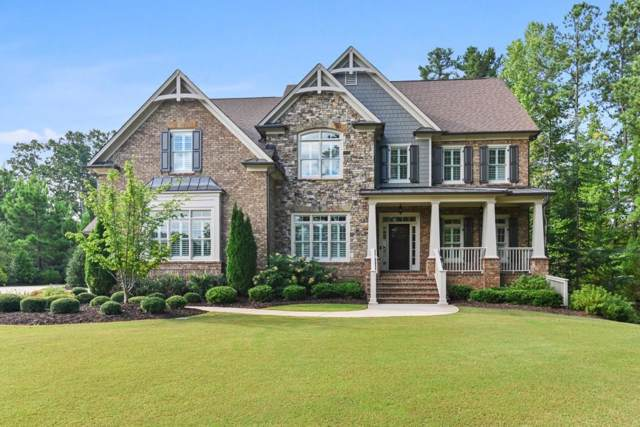 1820 Horsham Trail, Milton, GA 30004 (MLS #6630849) :: Rock River Realty