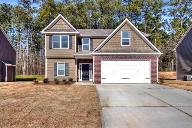 35 Moss Way, Cartersville, GA 30120 (MLS #6630851) :: The Cowan Connection Team