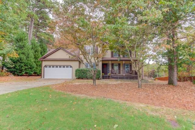 1185 Brook Meadow Court, Lawrenceville, GA 30045 (MLS #6630855) :: North Atlanta Home Team