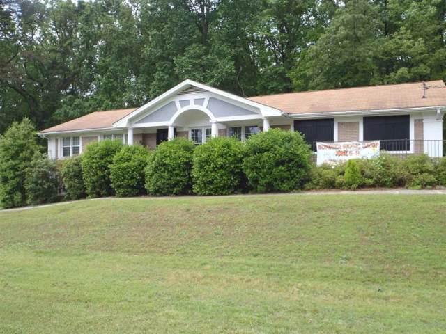 3220 Gravel Springs Road, Buford, GA 30519 (MLS #6630858) :: Dillard and Company Realty Group