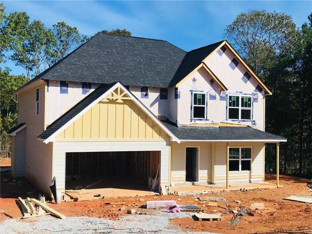 236 Randall Drive, Carrollton, GA 30117 (MLS #6630861) :: North Atlanta Home Team